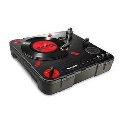 Numark PT-01 Scratch przenośny gramofon Płacąc przelewem przesyłka gratis!