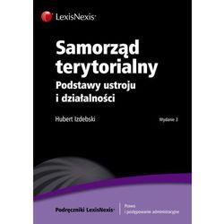 Samorząd terytorialny (opr. miękka)