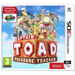 Gra 3DS Captain Toad: Treasure Tracker
