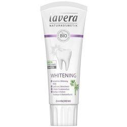 Ekologiczna Pasta do Zębów Wybielająca - 75ml LAVERA
