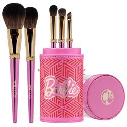 Pür X Barbie™ Brush 'n Sparkle Signature Cruelty Free Brush Set