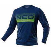 Kurtki i kamizelki ochronne, Koszulka robocza z długim rękawem NEO Premium 81-619-S (rozmiar S)