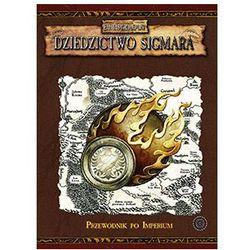 Warhammer FRP - Dziedzictwo Sigmara (miękka oprawa) - Poznań, hiperszybka wysyłka od 5,99zł!