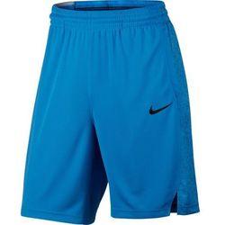Spodenki Nike BlackTop - 831392-435 - Niebieski 109 bt (-31%)