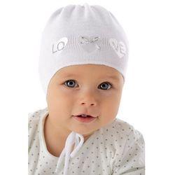 Czapka niemowlęca 5X32B4 Oferta ważna tylko do 2022-08-21