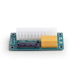 Adapter ADD2PSU ze złączem SATA do podczenia dodatkowego zasilania Gembird