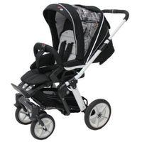 Wózki spacerowe, HARTAN Wózek dziecięcy Sky GTS (953) City