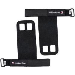 Opaska stabilizator na dłoń i nadgarstek inSPORTline Cleatai, Czarny, L/XL