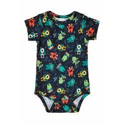 Body niemowlęce granatowe 5T39A5 Oferta ważna tylko do 2023-11-04