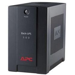 Zasilacz UPS APC BX500CI