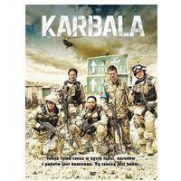 Filmy wojenne, Karbala. Darmowy odbiór w niemal 100 księgarniach!