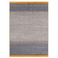 Dywany, Dywan NAEROY złoty 160 x 230 cm