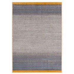 Dywan NAEROY złoty 160 x 230 cm