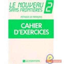 Le Nouveau S.F. 2 Cahier d'activites CLE (opr. broszurowa)