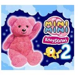 Mini Mini Kołysanki 2 - Różni Wykonawcy (Płyta CD)
