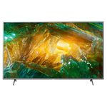 TV LED Sony KD-65XH8077