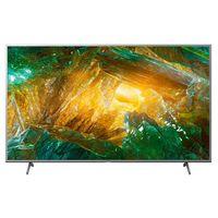 Telewizory LED, TV LED Sony KD-65XH8077