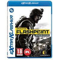 Gry na PC, Operation Flashpoint Dragon Rising (PC)