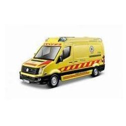 Volkswagen Crafter ambulans 1:50 BBURAGO