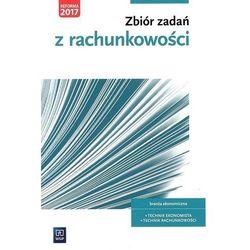 Zbiór zadań z rachunkowości. Kwalifikacja A.36 Szkoły ponadgimnazjalne - Zofia Mielczarczyk (opr. miękka)