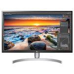 Monitor LG 27UL850-W 27 UHD 4K IPS 5ms