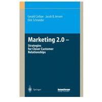Biblioteka biznesu, Marketing 2.0