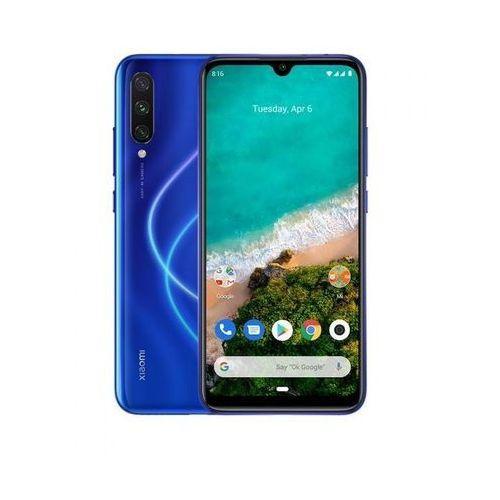 Smartfony i telefony klasyczne, Xiaomi Mi A3