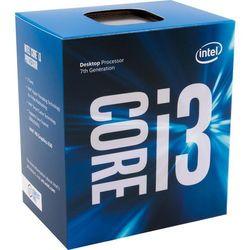 Intel Core I3-7300 4,0 GHz BOX - produkt w magazynie - szybka wysyłka!