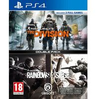Gry na PS4, Tom Clancy's The Division (PS4)