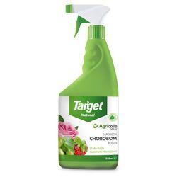 Target agricolle spray - szara pleśń, mączniak prawdziwy 750 ml
