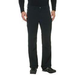 VAUDE Strathcona Spodnie short Mężczyźni, black EU 48 2020 Spodnie wspinaczkowe