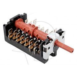 Przełącznik funkcji (impulsowy) do piekarnika Amica 8062895