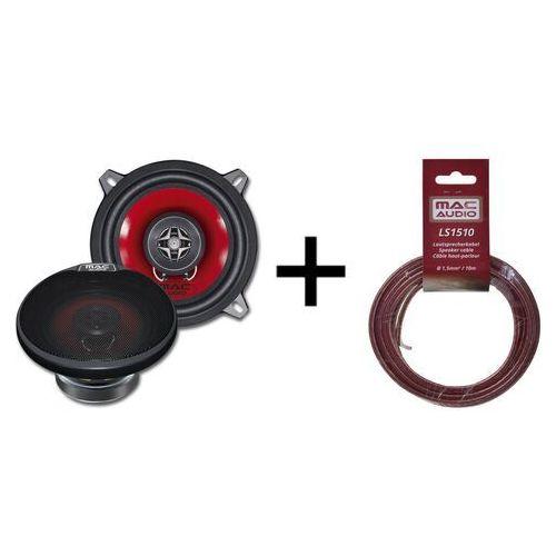 Pozostałe głośniki samochodowe, Głośniki samochodowe MAC AUDIO APM Fire 13.2 DARMOWY TRANSPORT