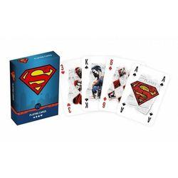 Karty SuperMan