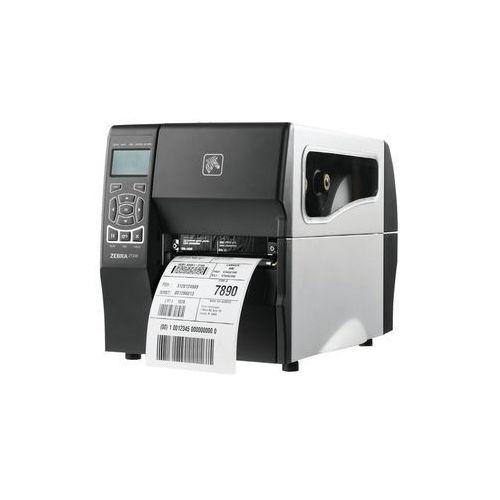 Drukarki termiczne i etykiet, Drukarka etykiet Zebra ZT230 (OPCJE DO WYBORU) KURIER od 18zł!