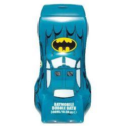 Disney 3D Batmobile Płyn do kąpieli dla dzieci 300ml - ART.ROZNE