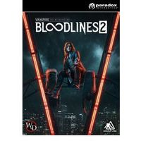 Gry PC, Vampire The Masquerade Bloodlines 2 (PC)