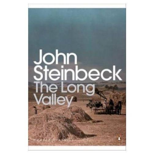 Książki do nauki języka, Long Valley (opr. miękka)