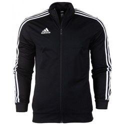 Bluza męska adidas Tiro 19 Training czarna DJ2594