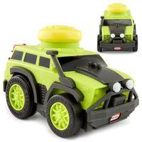 Pozostałe samochody i pojazdy dla dzieci, Autko Slammin Racers, SUV terenowy