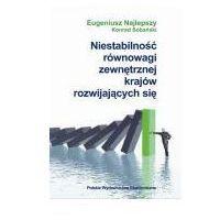 Biblioteka biznesu, Niestabilność równowagi zewnętrznej krajów rozwijających się (opr. miękka)