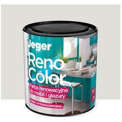 Farba renowacyjna RENO COLOR do mebli i glazury 0.45 l Mgła Wysokoodporna JEGER
