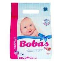 Proszki do prania, Proszek do prania Bobas dla dzieci 1,35 kg
