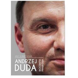 Andrzej Duda - biografia prawdziwa (opr. miękka)