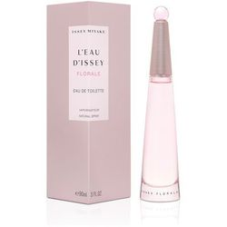 Issey Miyake L'Eau D'Issey Florale Woman 90ml EdT