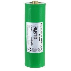 Akumulator NiMH AAA 12V 0.8Ah 10S1P