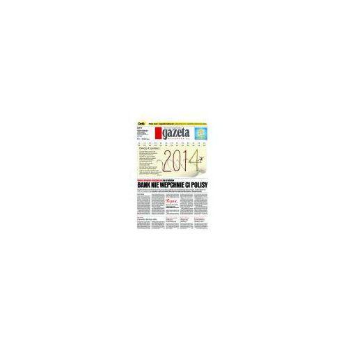 E-booki, Gazeta Wyborcza - Szczecin 303/2013