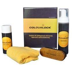 Colourlock - zestaw do skórzanej tapicerki samochodowej STRONG