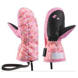 Rękawice dziecięce LEKI Little Sky Zap Mitt pink