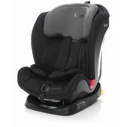 ZOPA fotelik samochodowy Carrera Fix 2, Night Black